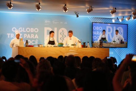 Rio Gastronomia 2017. Saiba tudo sobre o evento mais prestigiado da gastronomia carioca!