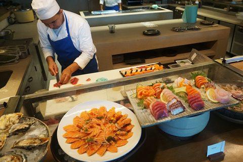 Shiso oferece brunh japonês aos domingos. Saiba mais acessando https://gordelicias.biz/.