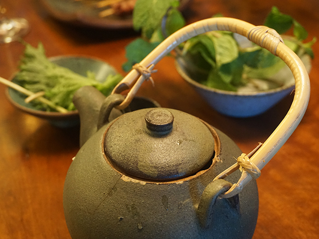 Shiso oferece brunh japonês aos domingos. Saiba mais acessando http://gordelicias.biz.