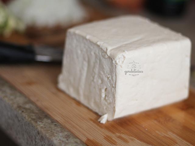 Salteado de Tofu e Legumes. Receita completa em http://gordelicias.biz.