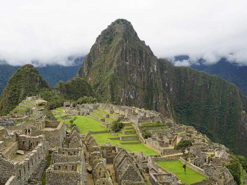 Como organizar uma viagem pro Peru. Documentos, dicas e outras informações. Post completo em http://gordelicias.biz.