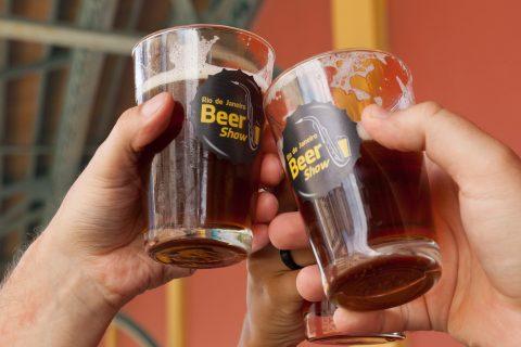 Rio de Janeiro Beer Show | Acesse: http://gordelicias.biz/