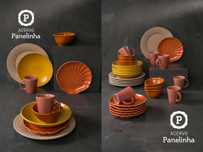 Rita Lobo lança linha de produtos Acervo Panelinha em parceria com a Tok&Stok