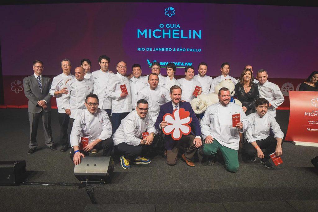 Seleção 2018: Guia Michelin Rio de Janeiro & São Paulo | Acesse: http://gordelicias.biz/