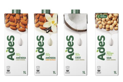 AdeS aumenta linha de bebidas vegetais nos sabores amêndoas e coco. Mais em http://142.93.187.123.