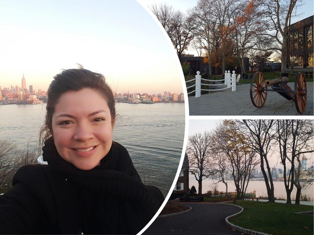 Conhecendo Hoboken - Nova Jersey - NY. Post completo em http://gordelicias.biz.