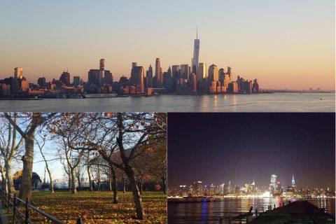 Conhecendo Hoboken - Nova Jersey - NY. Post completo em http://142.93.187.123.
