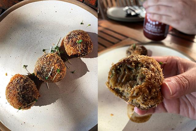 Café 18 do Forte: café da manhã e almoço no coração de Copacabana. Confira a resenha completa em http://gordelicias.biz.
