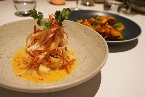 Malabar: um dos melhores restaurantes para conhecer em Lima. Experiência completa em https://gordelicias.biz/.