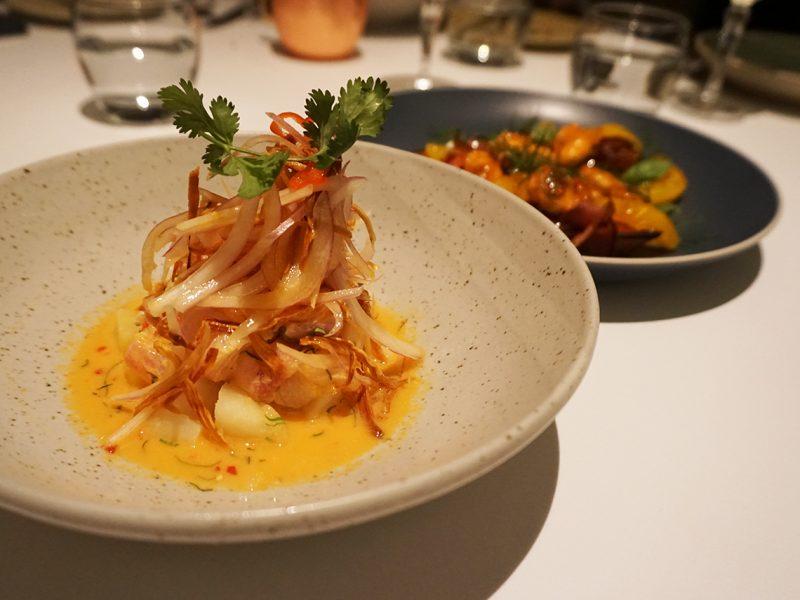 Malabar: um dos melhores restaurantes para conhecer em Lima. Experiência completa em http://gordelicias.biz.