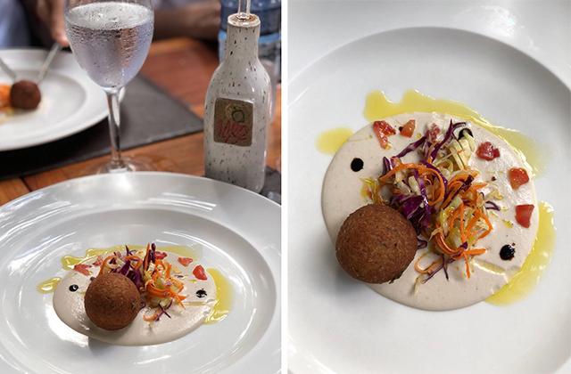 Confira a nossa experiência conhecendo a Degustação do Chef & Menu de Inverno no Quadrucci