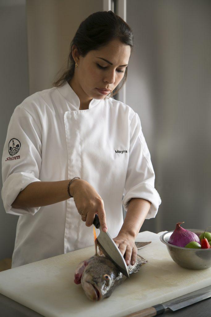 Peru Week - experiências com chefs peruanos. Mais em https://gordelicias.biz/