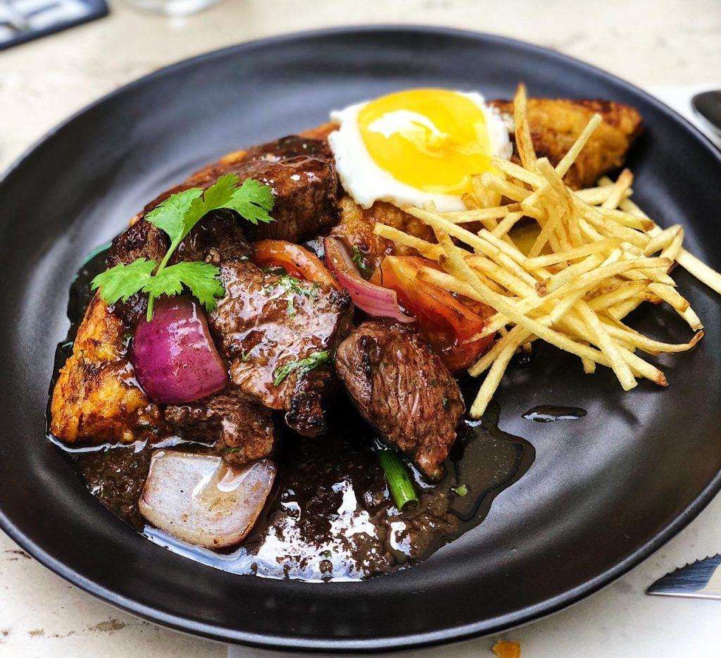 Peru Week - experiências com chefs peruanos. Mais em http://gordelicias.biz