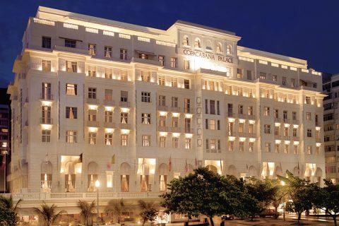 Fim de Ano no Belmond Copacabana Palace. Mais em http://gordelicias.biz.