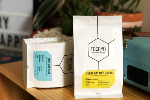 Conheça a Tocaya Torradores de Café :: post completo em http://142.93.187.123.