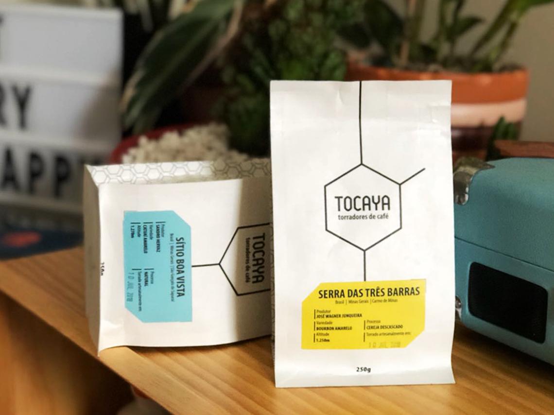 Conheça a Tocaya Torradores de Café :: post completo em https://gordelicias.biz/.