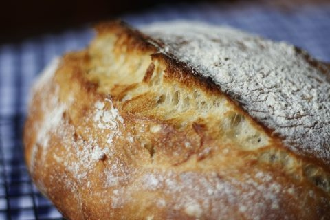 Confira a receita de Pão de 10 Dobras // Gordelícias - https://gordelicias.biz