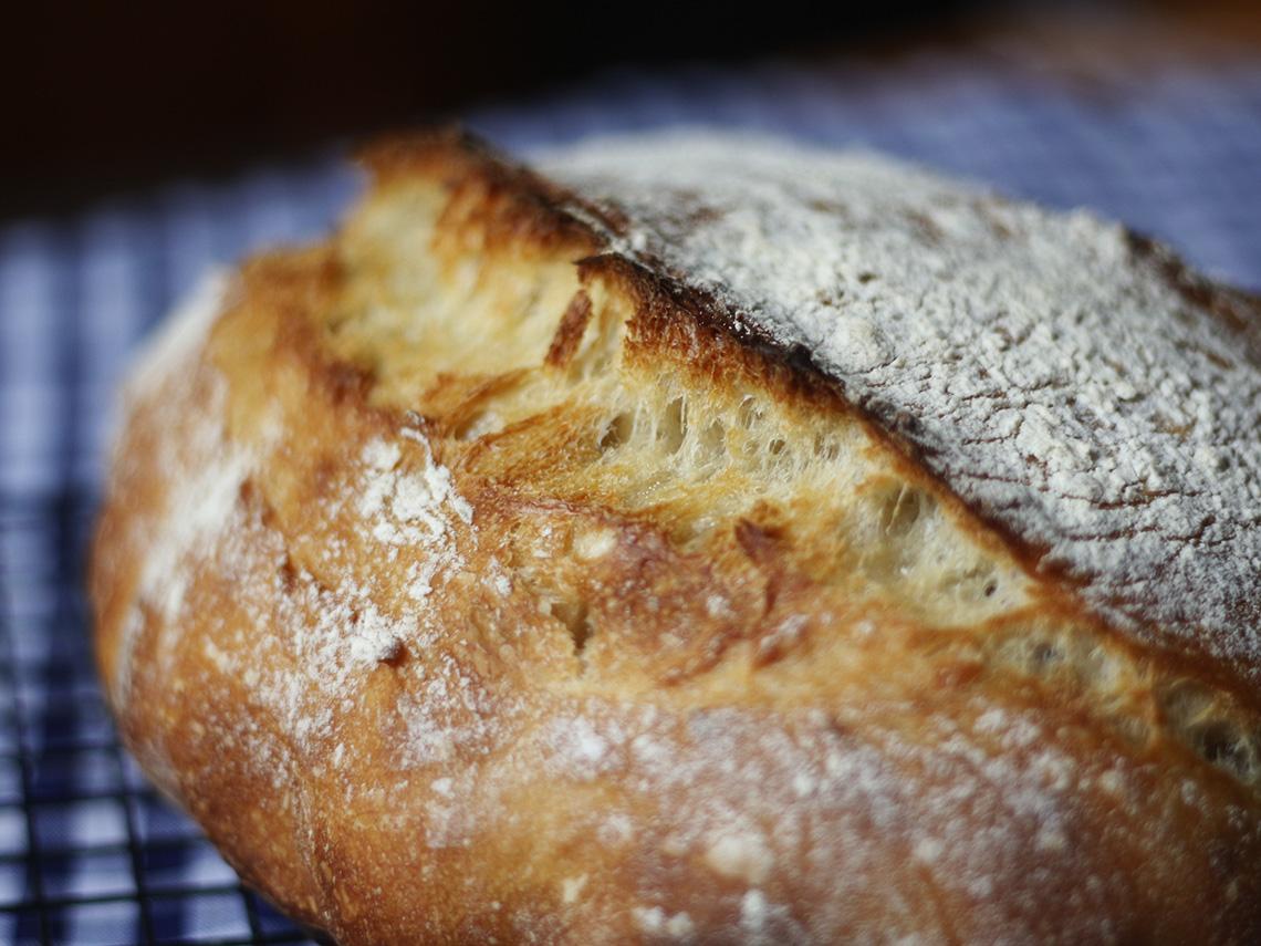 Pão das 10 Dobras