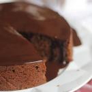 Bolo de Chocolate Perfeito