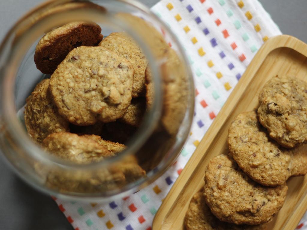Cookies Perfeitos da Martha Stewart :: Raquelícias
