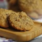 Cookies perfeitos da Martha Stewart